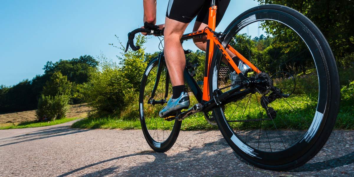 sommerbike.de jetzt durchstarten mit guten, gebrauchten Rennrädern von sommerbike.de Slidshow Bild Nr. 03
